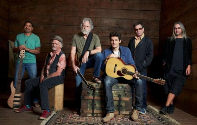 Dead & Company will truck back to Atlanta this summer