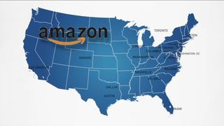 Buffalo out of the running for Amazon HQ2