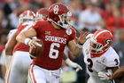 Joe B: Ranking the 9 Senior Bowl QBs