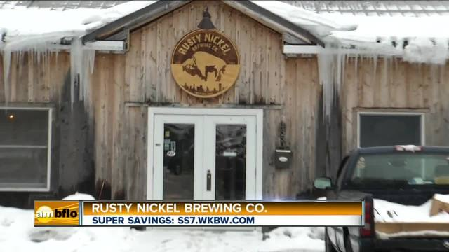Rusty Nickel Brewing Co