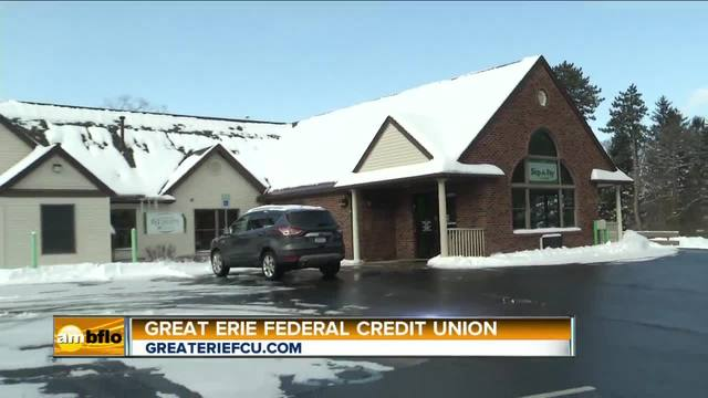 Great Erie Federal Credit Union