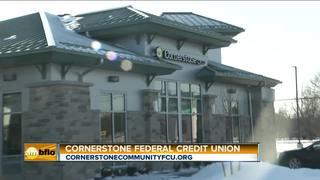 Cornerstone Federal Credit Union