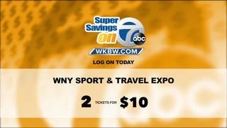 WNY Sport and Travel Expo