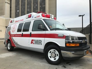 New response to cardiac arrest patients in WNY