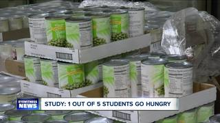 Cuomo: All SUNY schools need a food pantry