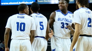 UB men's basketball keeps winning, off to...