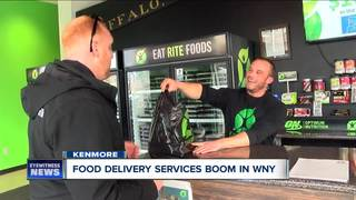 Affordable food-to-go grows in popularity