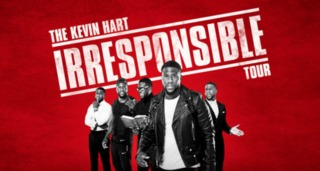 Kevin Hart coming to the Key Bank Center