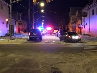 North Tonawanda man injured in Buffalo shooting