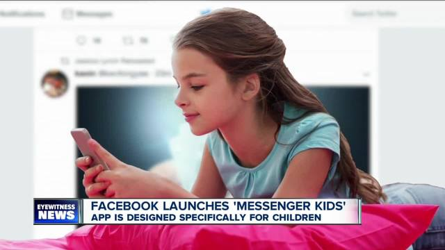 Health experts urge Facebook to turn off Messenger Kids app