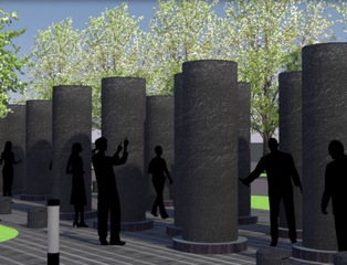 African American Veterans Monument awarded grant