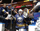 Sabres & Airbnb giving away VIP fan experience