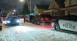 One person dead after shooting in Buffalo