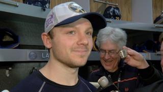 5 Observations: Sabres top Islanders 4-3