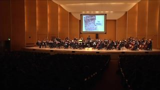 30 year turnaround for the Buffalo Philharmonic