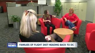 3407 families heading back to Washington