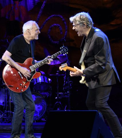 Steve Miller Band and Peter Frampton coming to Bangor this summer