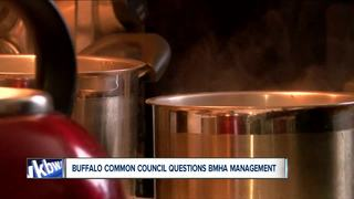 BMHA explains heating issues to Common Council