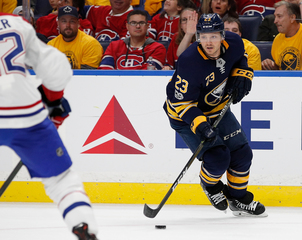 Is it time for the Sabres to trade Sam Reinhart?