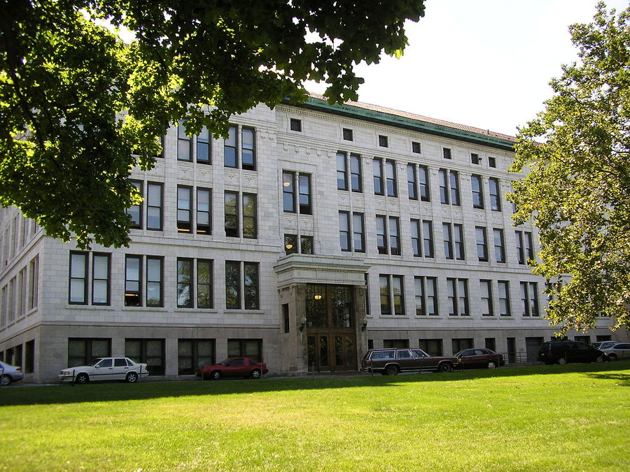 buffalo high school ranked best in upstate new york  17th