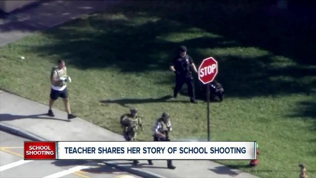 Florida shooting reopens debate on gun control