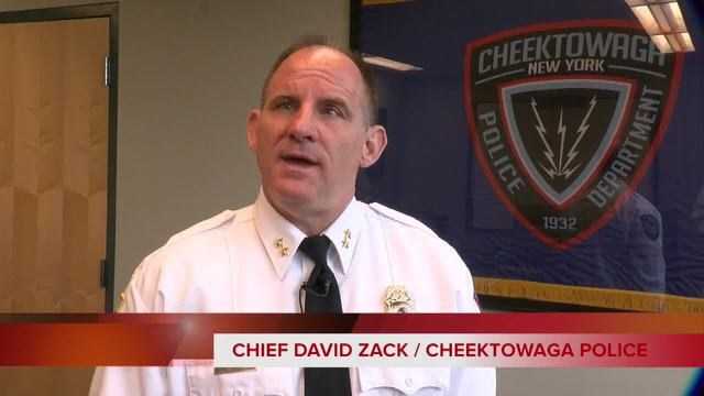 Police chief reaction to Florida Shooting