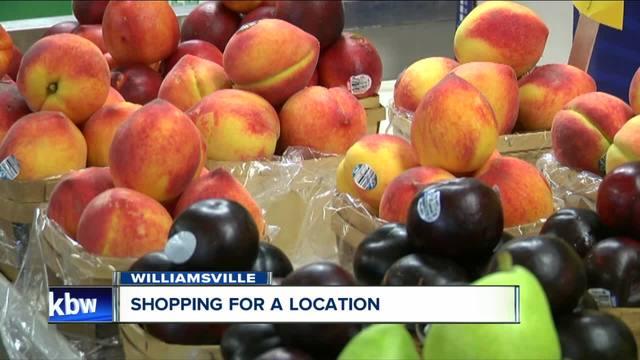 As membership grows- proposed Williamsville co-op market seeks funding…