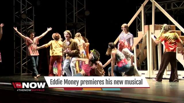 Rock Star Eddie Money-s life story is now a musical