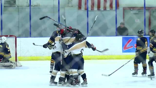 Sweet Home beats Kenmore East in Section VI quarterfinals
