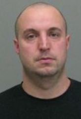 Firefighter charged after domestic incident