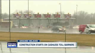 Progress made on Grand Island Tolls