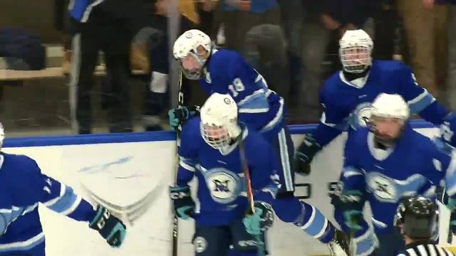 St- Mary-s beats Canisius in Niagara Cup semifinals
