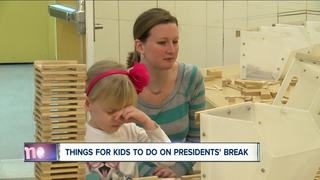 7 things for kids in WNY to do while on break