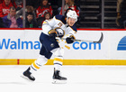 Sabres' McCabe will miss remainder of season