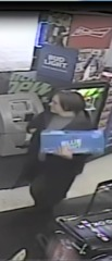 Police looking for woman who used fake $100 bill