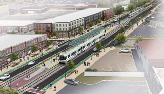NFTA votes to approve $5M for light rail study