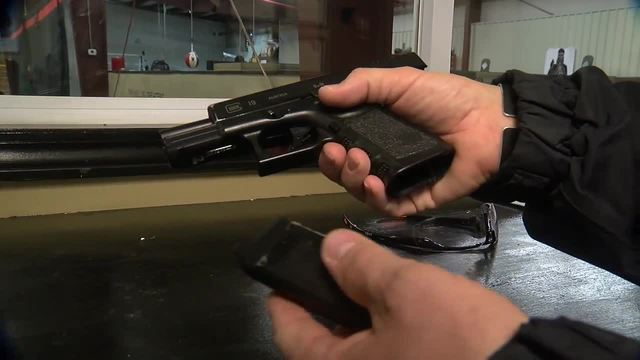 Should teachers be trained to carry a gun-