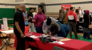 Buffalo companies offer local youth jobs