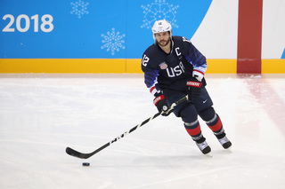 Gionta expected to make return to NHL