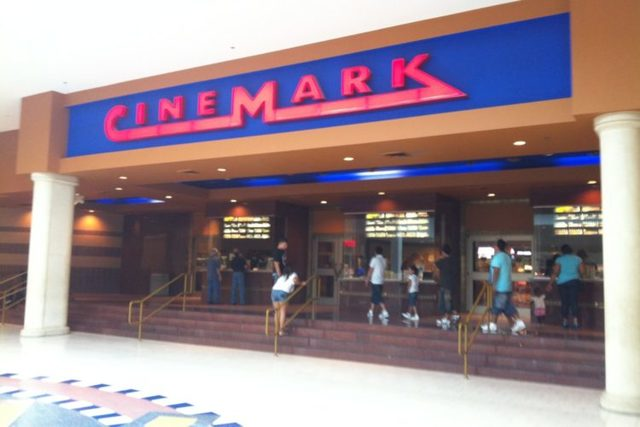 Cinemark Bans All Large Bags From Its Movie Theaters
