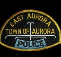 East Aurora Police warn of stranger danger