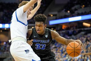 Bulls & Bonnies learn their NCAA Tournament fate