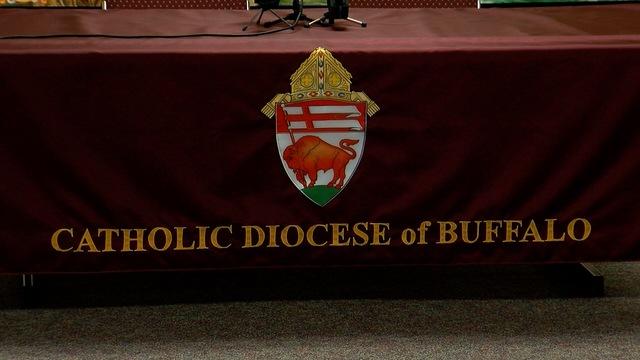 Bishop to release names of accused priests
