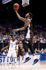 Bonnies take down UCLA 65-58 to advance in...
