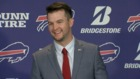 Watch: Bills formally introduce A.J. McCarron
