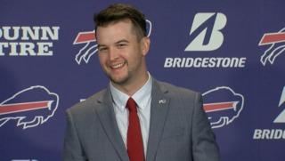 Three injured in Bills preseason game