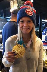 WNY gold medalist honored this weekend