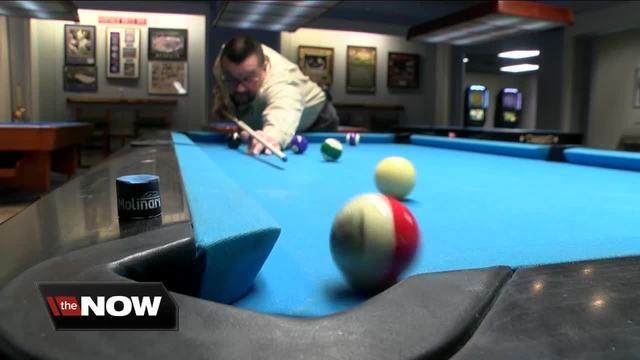 Popular Billiards Hall Makes The Move To The Mall WKBWcom Buffalo NY - Pool table hall near me
