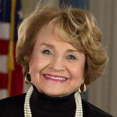 Amtrak will name station after Louise Slaughter