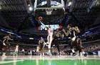 St. Bonaventure's run in the NCAA Tournament...